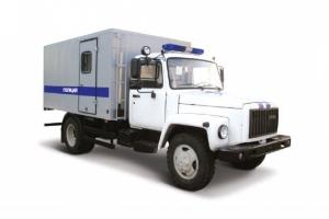 В Каменске-Уральском из служебного автомобиля выпала сотрудница полиции