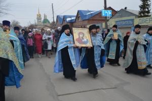 В День народного единства в Каменске-Уральском пройдет общегородской крестный ход