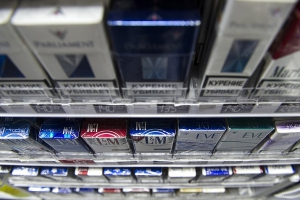 Теперь в магазинах Каменска-Уральского будут продавать сигареты только с новым дизайном