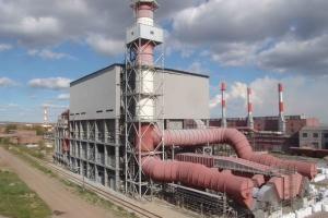 В Каменске-Уральском продолжается контроль за ходом работ на газоочистной установке ООО «СУАЛ-Кремний-Урал»