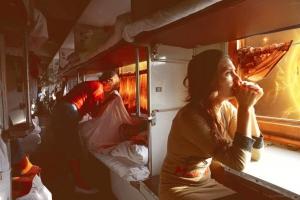 У жителей Каменска-Уральского вновь появилась возможность купить билеты в плацкартные вагоны