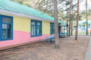 К концу года будет закончена проектная документация реконструкции загородного лагеря «Салют», что под Каменском-Уральским
