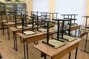 В Каменске-Уральском двенадцать человек в этом году так и не приступили к занятиям в школах