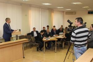 В Каменске-Уральском будет продолжен отбор территорий для комплексного благоустройства