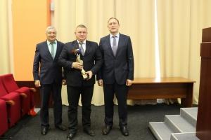 На Синарском трубном заводе в Каменске-Уральском определили самое спортивное подразделение