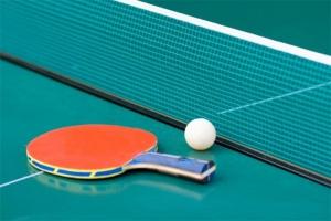 Студенты Каменска-Уральского определили лучших в настольном теннисе