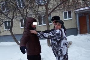В Каменске-Уральском местный житель получил десять лет за убийство из-за ревности