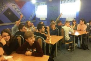 В Каменске-Уральском команда школы №25 стала победителем уникальной исторической викторины