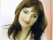 Татьяна Шафран создает в Каменске собственный театр