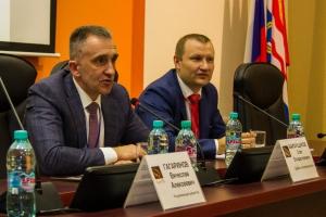 Ежегодную конференцию потребителей труб промышленного назначения провела в Каменске-Уральском Трубная Металлургическая Компания