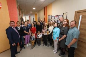 Стоматологическая клиника Авеона дарит подарки!