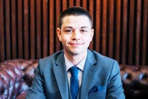 Вот скажи мне, американец… Christopher Huntley об Урале и о жизни в России