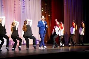 Отчёт об Отчетном концерте ансамбля эстрадной хореографии «Дива». Как сделать праздник по системе «Аll inclusive»