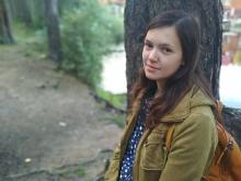 Любовь Войнакова: каменская поэтесса о вдохновении, о творчестве любимых поэтов, и об издании собственного сборника