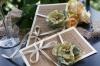 Свадебная полиграфия и сувениры от Дизайн вовремя: все подсчитано, организовано и оформлено