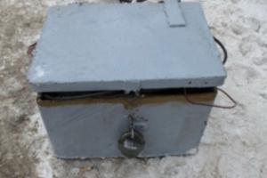 Похитители металла в Каменске-Уральском и районе продолжают о себе напоминать