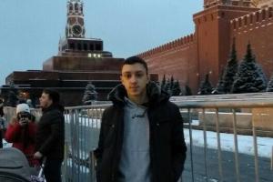 Никита Ращектаев из Каменска-Уральского стал победителем регионального этапа всероссийской олимпиады по физкультуре