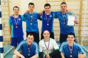 РУСАЛ провел в Каменске-Уральском турнир по мини-футболу