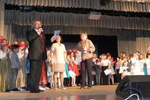 Юные актеры из Каменска-Уральского стали лауреатами международного конкурса «Зимняя сказка», который прошел в Великом Устюге