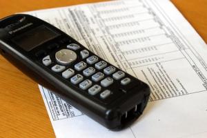 19 февраля в Каменске-Уральском пройдет горячая линия, посвященная плате за коммунальные услуги