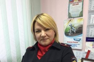В полиции Каменска-Уральского будет новый руководитель пресс-службы