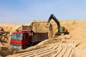 Под Каменском-Уральским появится новый песчаный карьер