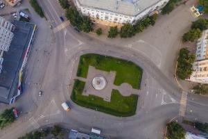 18 марта жители Каменска-Уральского выберут территории, которые будут благоустраивать в 2018. Как определили десятку претендентов