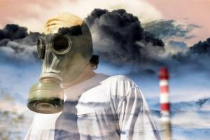 Каменск-Уральский остается в числе областных «лидеров» по загрязненности воздуха