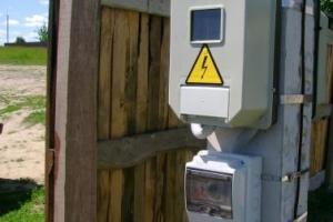 В Каменске-Уральском, как и во всей области, начал действовать новый порядок электроснабжения в садоводческих и дачных некоммерческих объединениях