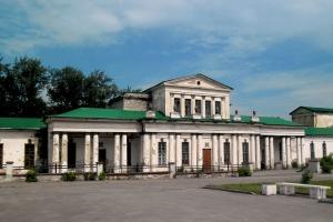 Памятник архитектуры провиантские склады в Каменске-Уральском планируют сдать в аренду