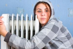 Без тепла и горячей воды сегодня осталось два десятка домов в Синарском районе Каменска-Уральского