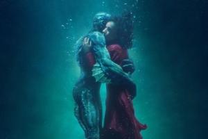 В Каменске-Уральском состоится просмотр и обсуждения одного из самых титулованных фильмов последнего года «Форма воды»
