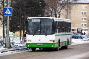 Как изменятся маршруты автобусов в Каменске-Уральском во время проведения эстафеты и ярмарки