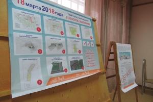 В конце недели станет известно, что выбрали жители Каменска-Уральского в рамках рейтингового голосования за комфортную городскую среду