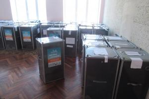 Волонтеры помогут определить, какие территории в Каменске-Уральском будут благоустраивать