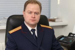 Заместитель руководителя следственного управления СК России по Свердловской области проведет прием горожан в Каменске-Уральском