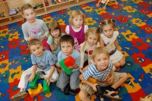 В Каменске-Уральском опубликованы предварительные списки детей, которым выделены места в детских садах