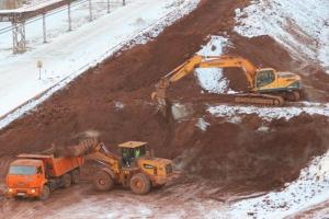 25-миллионная тонна боксита Средне-Тиманского рудника принята на выгрузку на алюминиевом заводе в Каменске-Уральском