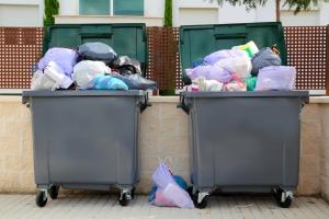Школьники мусорят меньше, чем чиновники. В Каменском районе утвердили нормы накопления отходов
