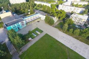 Площадь перед ДК «Современник» в Каменске-Уральском ждет долгожданный ремонт?