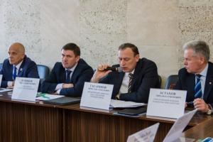 Синарский трубный завод из Каменска-Уральского активно участвует формирования современной городской среды