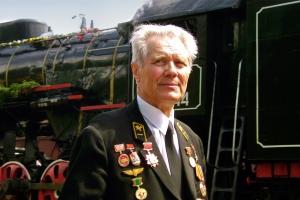 Жители Каменск-Уральского смогут разместить на видеоэкранах вокзалов информацию о подвигах своих родственников – ветеранах войны