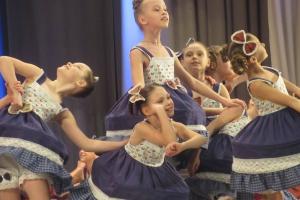 В Каменске-Уральском в семнадцатый раз прошел конкурс-фестиваль «В вихре танца»
