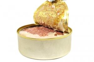 Теперь и мясные консервы. Продукция еще одного предприятия-призрака может появиться в магазинах Каменска-Уральского
