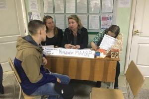 Зарплаты до 40 тысяч. В Каменске-Уральском прошла очередная ярмарка вакансий