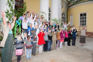 День Святой Троицы в Каменске-Уральском отметят концертом, благотворительной ярмаркой и полевой кухней