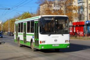 В Каменске-Уральском ищут перевозчика, который займется автобусным маршрутом №11