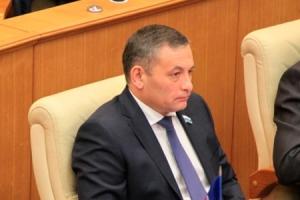 Глава онкодиспансера Каменска-Уральского уезжает в Севастополь, но продолжит представлять наш город в Заксобрании
