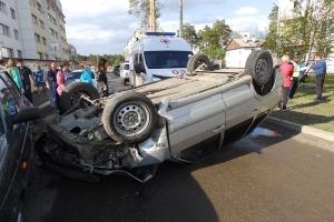 Новые подробности аварии на улице Лесная в Каменске-Уральском