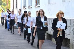 В Каменске-Уральского один из учеников пытался пронести на ЕГЭ сотовый телефон. Итоги экзамена по русскому языку